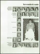 1985 First Baptist Church School Yearbook Page 98 & 99