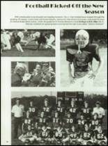 1985 First Baptist Church School Yearbook Page 102 & 103