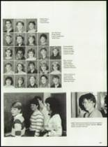 1985 First Baptist Church School Yearbook Page 108 & 109