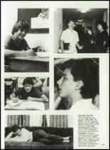 1985 First Baptist Church School Yearbook Page 110 & 111