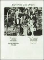 1985 First Baptist Church School Yearbook Page 112 & 113