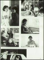 1985 First Baptist Church School Yearbook Page 114 & 115