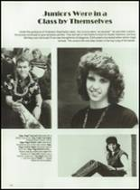 1985 First Baptist Church School Yearbook Page 118 & 119
