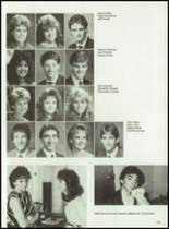 1985 First Baptist Church School Yearbook Page 122 & 123