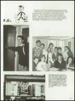 1985 First Baptist Church School Yearbook Page 128 & 129