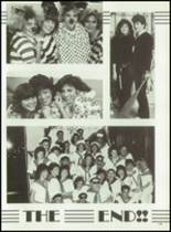 1985 First Baptist Church School Yearbook Page 142 & 143