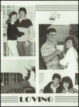 1985 First Baptist Church School Yearbook Page 144 & 145