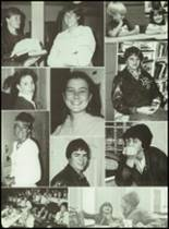 1985 First Baptist Church School Yearbook Page 192 & 193