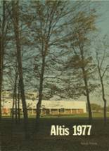 1977 Yearbook Columbus East High School
