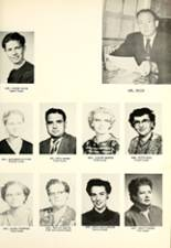 1957 Liberal High School Yearbook Page 12 & 13