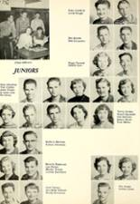 1957 Liberal High School Yearbook Page 18 & 19