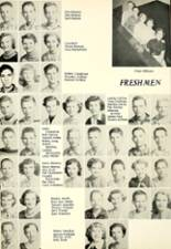 1957 Liberal High School Yearbook Page 20 & 21