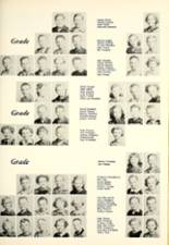1957 Liberal High School Yearbook Page 22 & 23