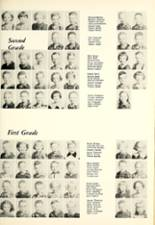 1957 Liberal High School Yearbook Page 24 & 25