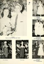 1957 Liberal High School Yearbook Page 28 & 29