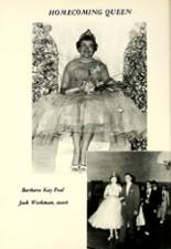 1957 Liberal High School Yearbook Page 30 & 31