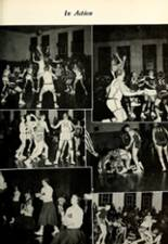 1957 Liberal High School Yearbook Page 38 & 39