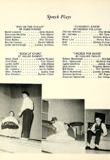 1957 Liberal High School Yearbook Page 44 & 45