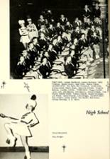 1957 Liberal High School Yearbook Page 48 & 49