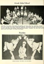 1957 Liberal High School Yearbook Page 50 & 51