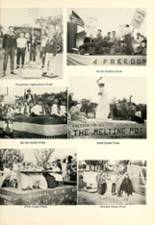 1957 Liberal High School Yearbook Page 52 & 53