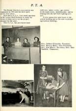 1957 Liberal High School Yearbook Page 54 & 55