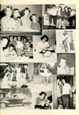 1957 Liberal High School Yearbook Page 58 & 59