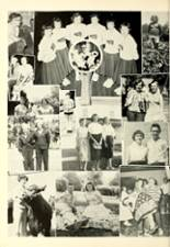 1957 Liberal High School Yearbook Page 60 & 61