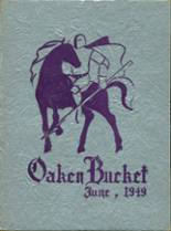 1949 Yearbook Oakland High School