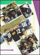1988 Dobbs Ferry High School Yearbook Page 10 & 11