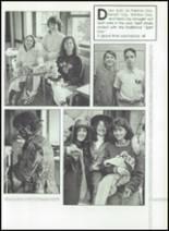 1988 Dobbs Ferry High School Yearbook Page 12 & 13