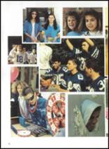 1988 Dobbs Ferry High School Yearbook Page 14 & 15