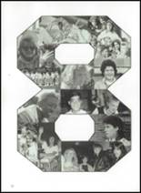 1988 Dobbs Ferry High School Yearbook Page 16 & 17