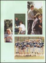 1988 Dobbs Ferry High School Yearbook Page 18 & 19