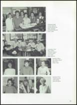 1988 Dobbs Ferry High School Yearbook Page 24 & 25
