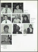1988 Dobbs Ferry High School Yearbook Page 26 & 27