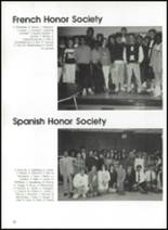 1988 Dobbs Ferry High School Yearbook Page 34 & 35