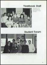 1988 Dobbs Ferry High School Yearbook Page 36 & 37