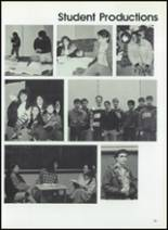 1988 Dobbs Ferry High School Yearbook Page 38 & 39
