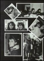 1988 Dobbs Ferry High School Yearbook Page 44 & 45