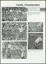 1988 Dobbs Ferry High School Yearbook Page 50 & 51