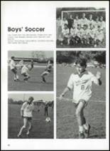 1988 Dobbs Ferry High School Yearbook Page 52 & 53