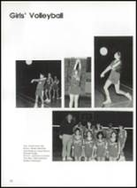 1988 Dobbs Ferry High School Yearbook Page 56 & 57