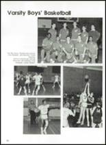 1988 Dobbs Ferry High School Yearbook Page 58 & 59