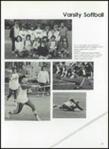 1988 Dobbs Ferry High School Yearbook Page 60 & 61