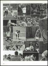 1988 Dobbs Ferry High School Yearbook Page 64 & 65