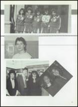 1988 Dobbs Ferry High School Yearbook Page 70 & 71