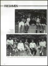 1988 Dobbs Ferry High School Yearbook Page 76 & 77