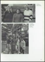 1988 Dobbs Ferry High School Yearbook Page 80 & 81