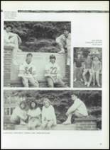 1988 Dobbs Ferry High School Yearbook Page 82 & 83